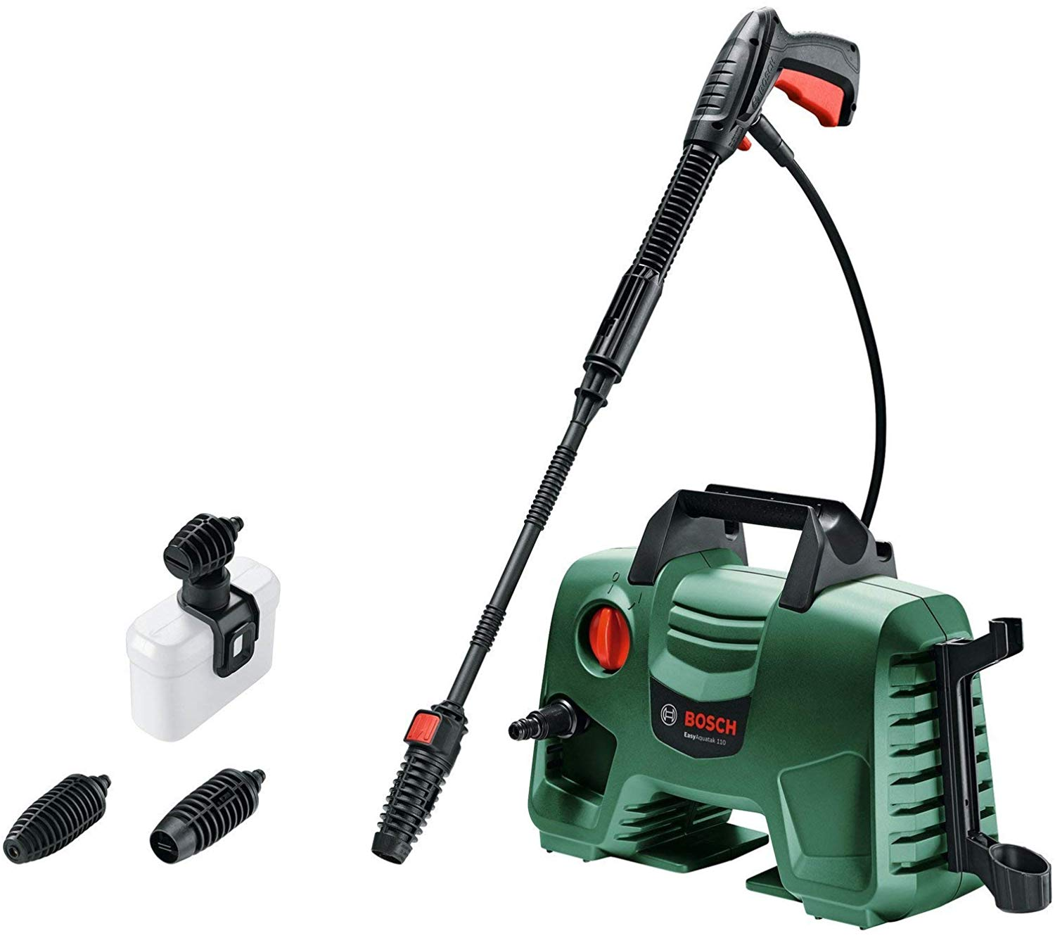 44% off Bosch EasyAquatak 110 High Pressure Washer on Amazon