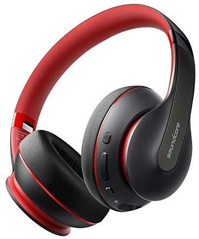 Anker Soundcore Life Q10 Wireless Bluetooth Headphones for £34.99 on Amazon
