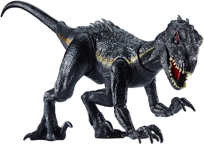 57% off Jurassic World Indaraptor Indoraptor Dinosaur