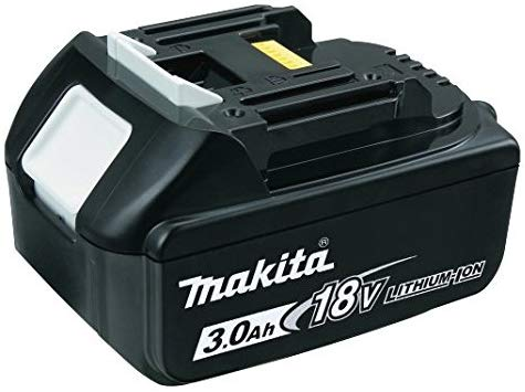 Makita BL1830 18V 3Ah LXT Li-ion Battery for £22.49