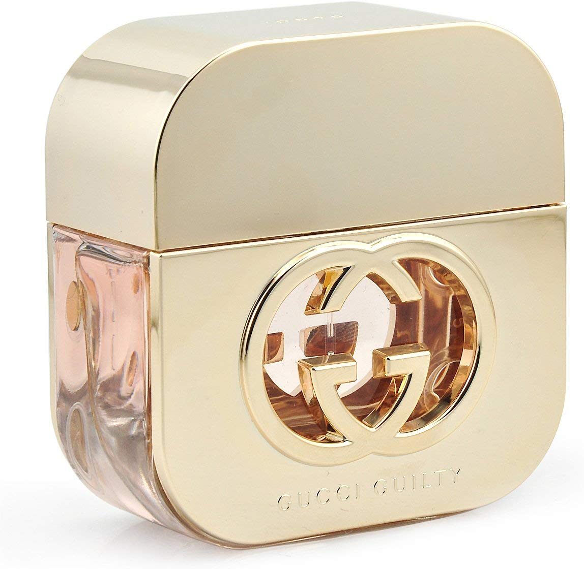 Gucci Guilty Eau de Toilette for Women – 50 ml for £35.93 on Amazon