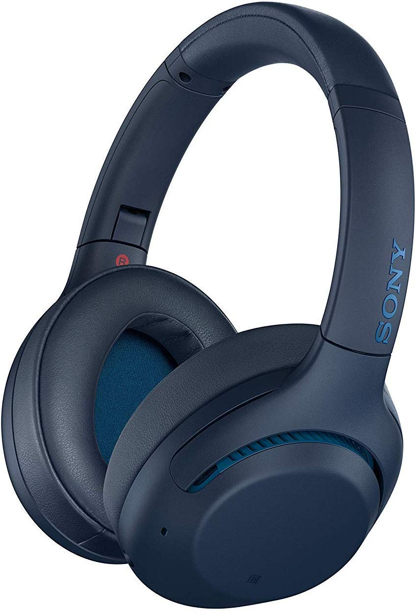 44% off Sony Wh-XB900N Extra Bass Wireless Noise Cancelling Headphones