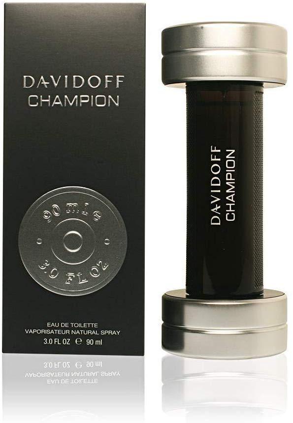 77% off Davidoff Champion Eau de Toilette – 90 ml