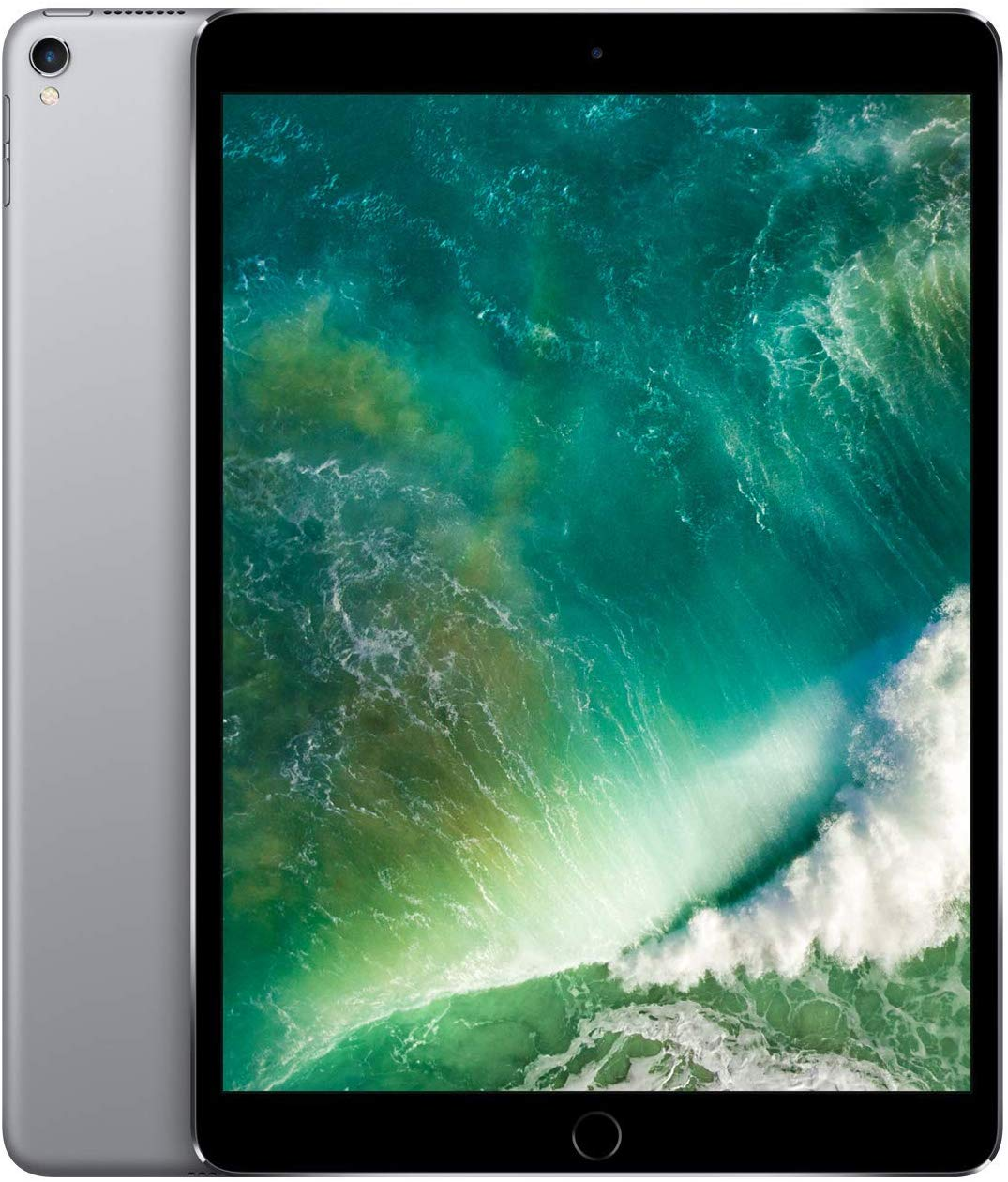 Apple iPad Pro (10.5-inch, Wi-Fi, 512 GB) – Space Grey (Previous Model) for £498.99 on Amazon