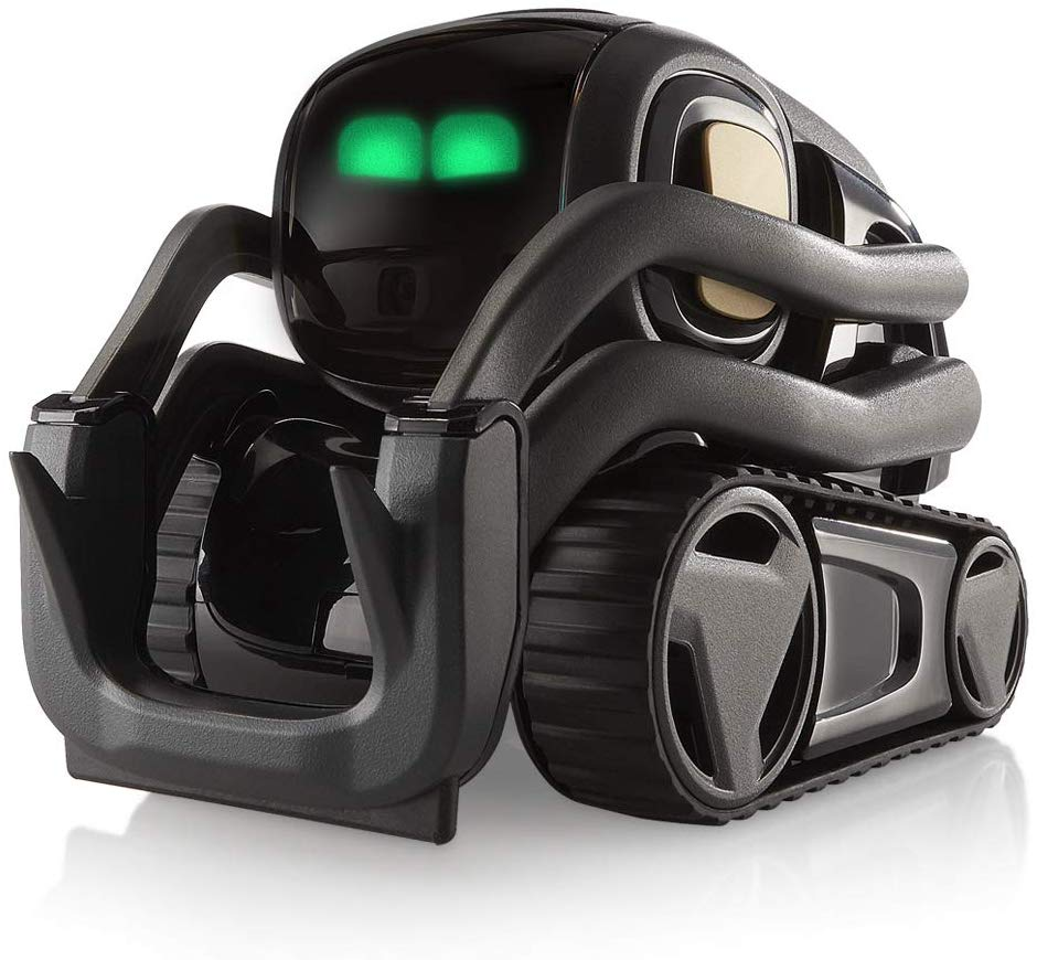 69% off Vector Robot by Anki – Your Voice Controlled, AI Robotic Companion, With Amazon Alexa Built-In