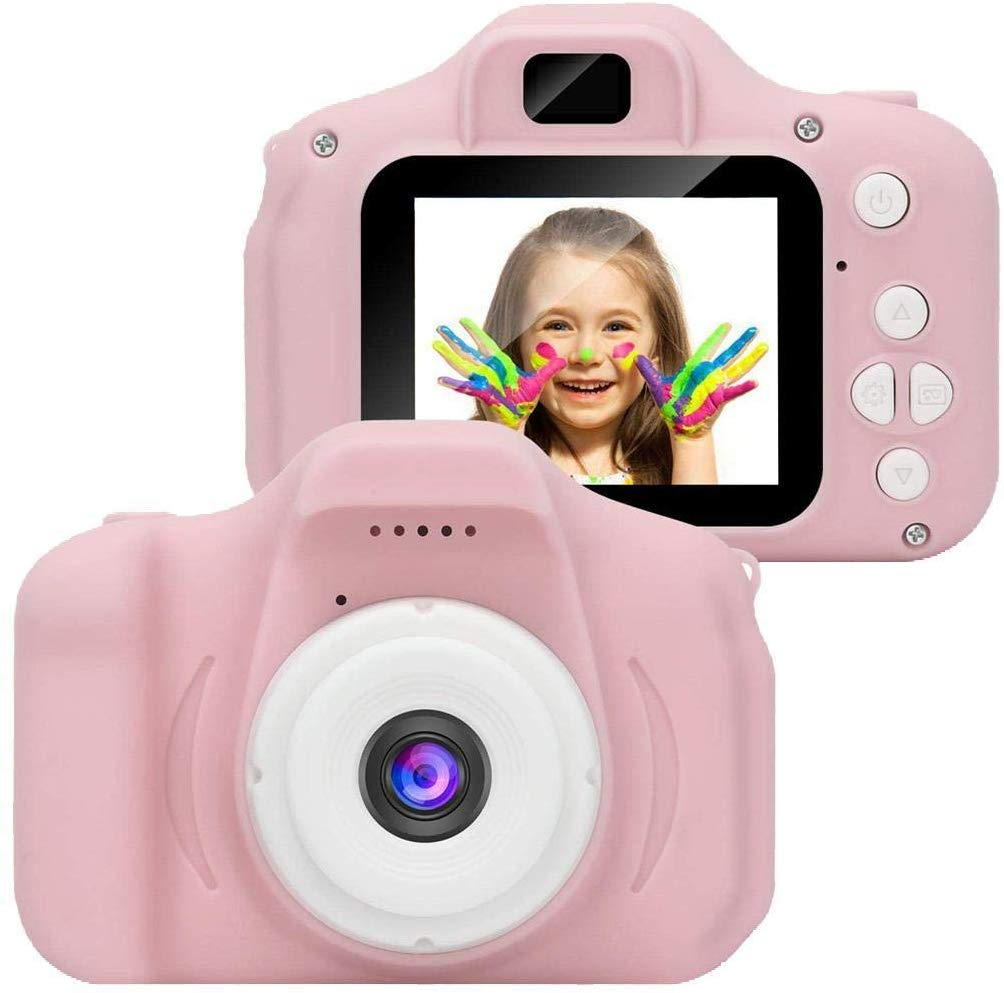 Dieron Children Mini Digital Camera 2 Inch £4.83 FREE delivery