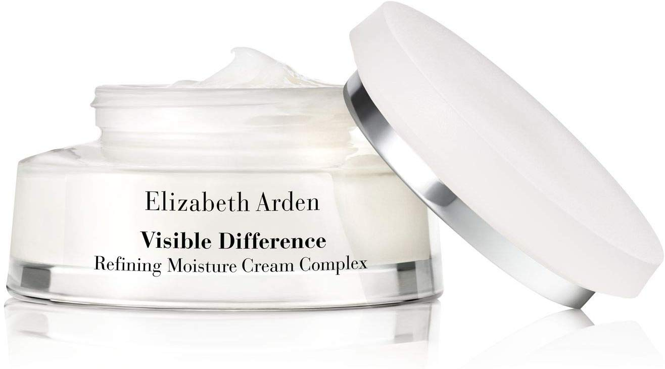 Elizabeth Arden Visible Difference hydrating complex cream, 75ml