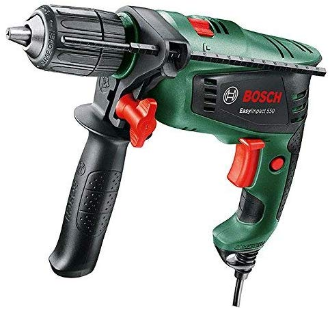 Bosch EasyImpact 550 Hammer Drill for £32.99