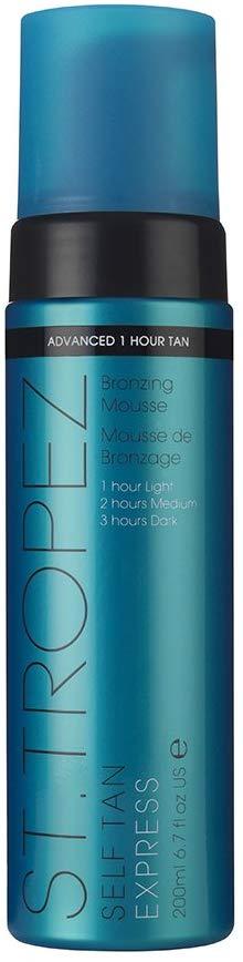 48% off St.Tropez Self Tan Express Bronzing Mousse 200ml