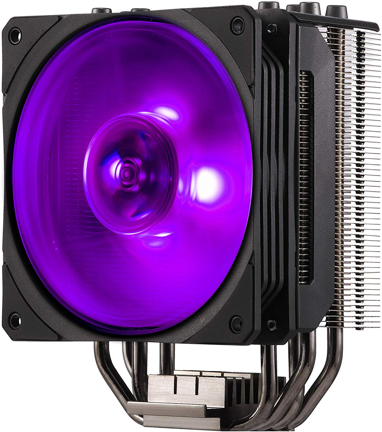 36% off Cooler Master Hyper 212 RGB Black Edition CPU Cooling System