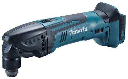 Save £13.95 on Makita DTM50Z Cordless 18 V Li-ion Oscillating Multi-Cutter