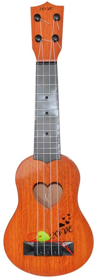 Beginner Classical Ukulele Guitar Educational Musical Instrument Only £2.98 On Amazon Delivered