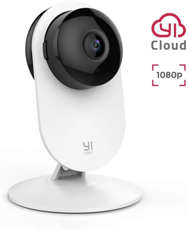 Save £9 on YI Home Camera 1080p FHD Wireless Wifi Camera