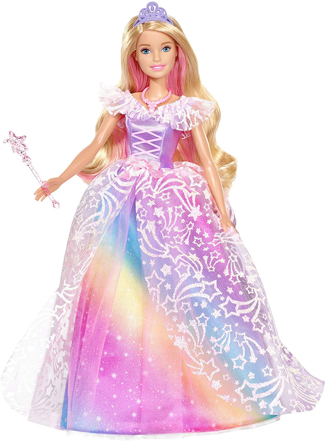 Limited Deals Barbie GFR45 Dreamtopia Royal Ball Princess Doll