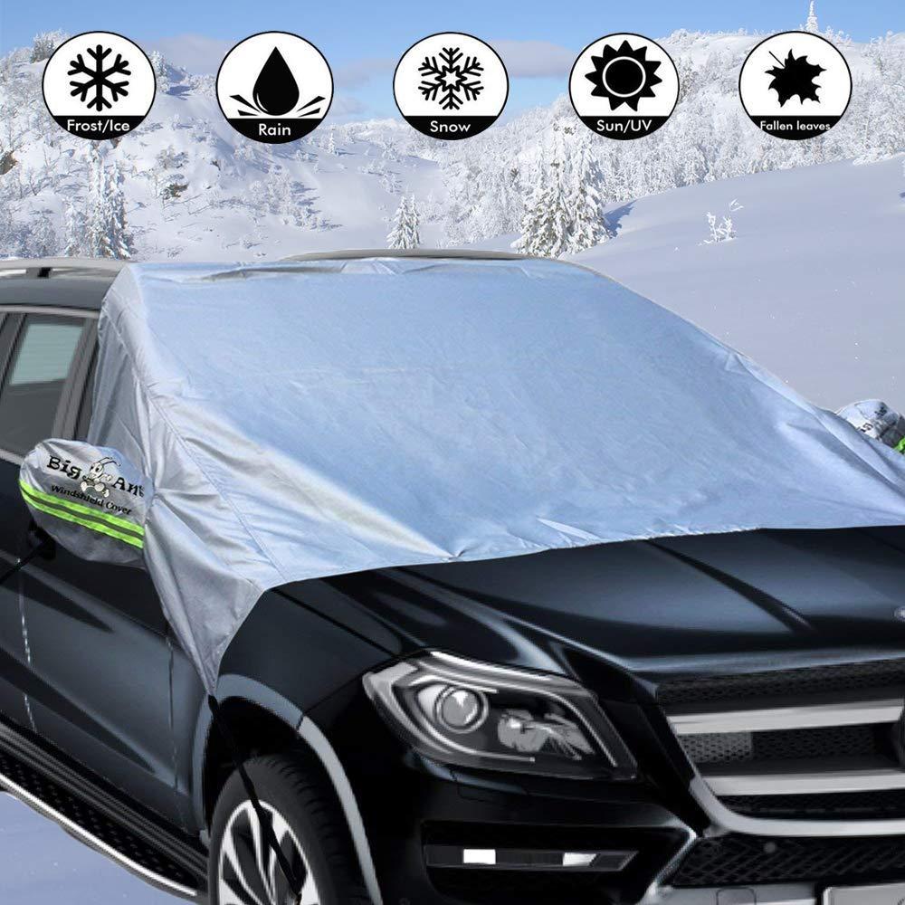 12% off Big Ant Car Windscreen Cover