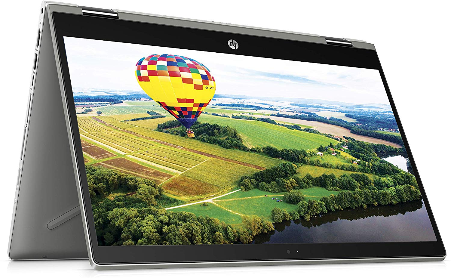 Save £120.99 on HP Pavilion x360 14-cd1009na 14-Inch Full HD Touch Screen Convertible Laptop