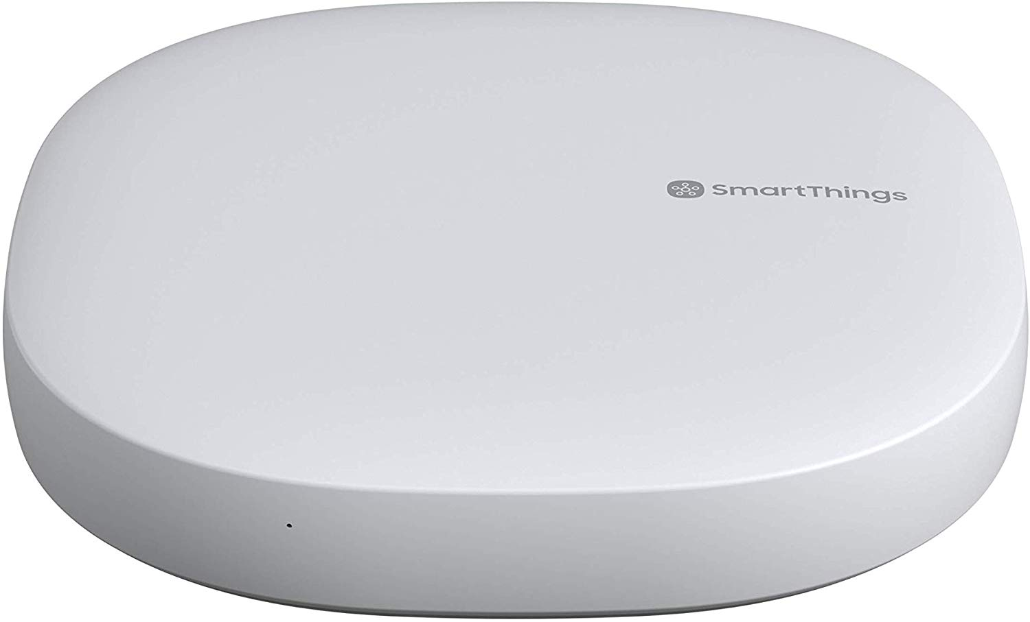 Save £20 on SmartThings Hub (V3), Wirelessly Connect Your Smart Devices, Zigbee, Z-Wave and Wi-Fi