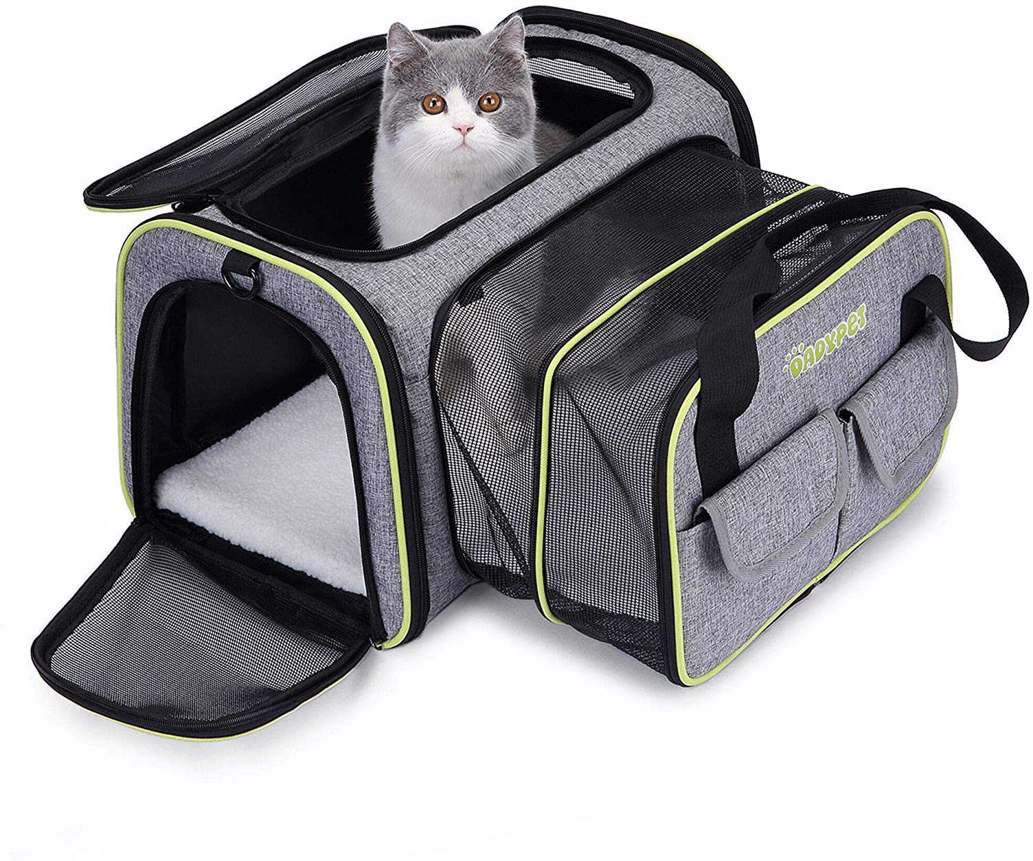 40% OFF DADYPET Pet carrier (45 * 33 * 28 cm)
