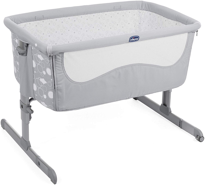 Chicco Next2Me Side Sleeping Crib Elegance £129.99 on Amazon