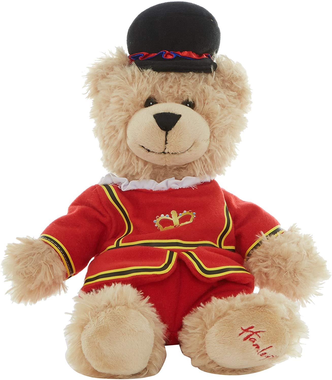 Hamleys 18cm Beefeater Bear Now £11.25