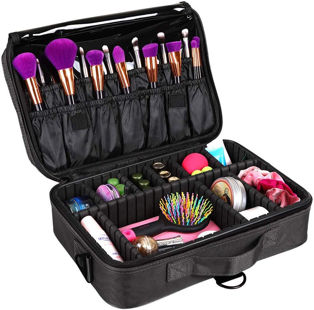 35% off Makeup Case Large Makeup Bag