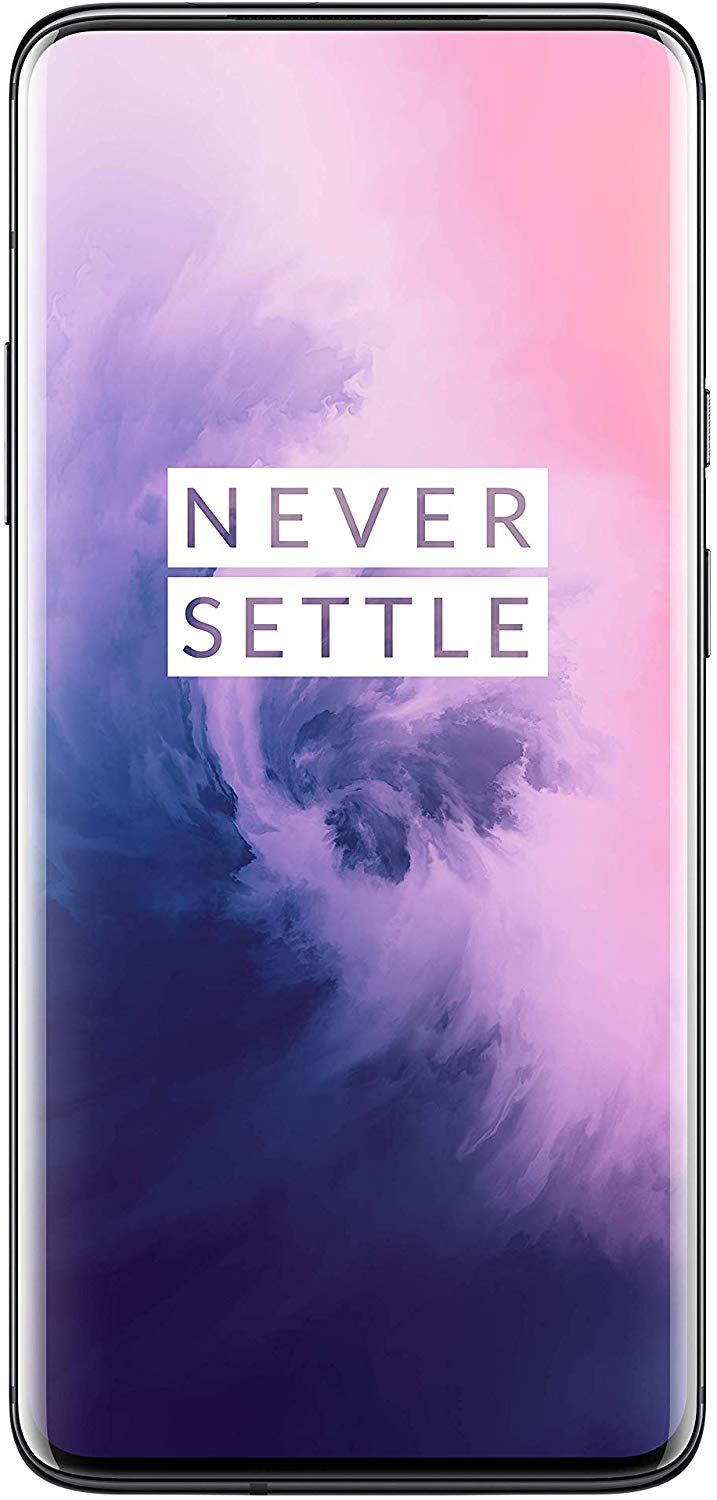 Save £104 on OnePlus 7 Pro 8 GB RAM 256 GB UK SIM-Free Smartphone (2 Year Manufacturer Warranty)