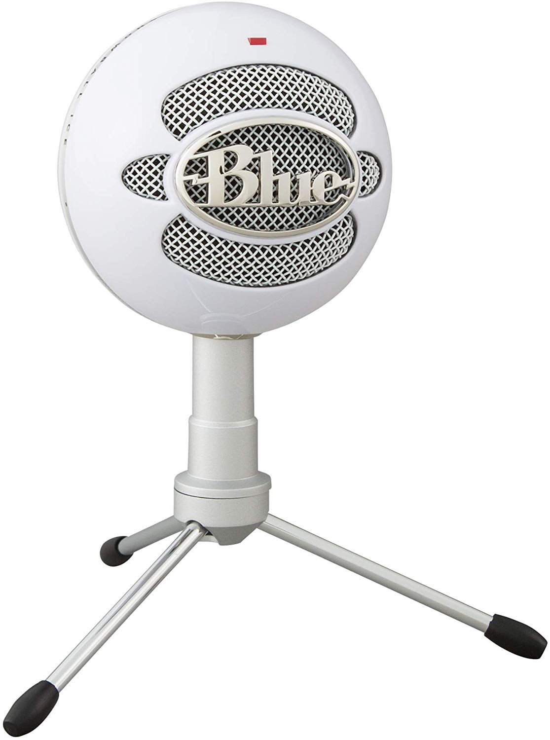 Blue Microphones Microphones Snowball iCE USB Mic for Recording and Streaming