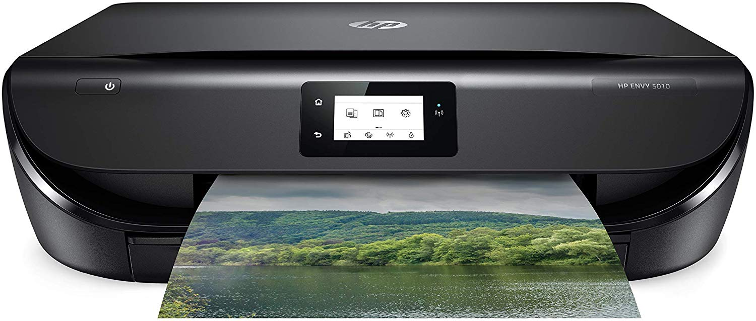 43% off HP Envy 5010 All-in-One Printer, includes 6 months Instant Ink