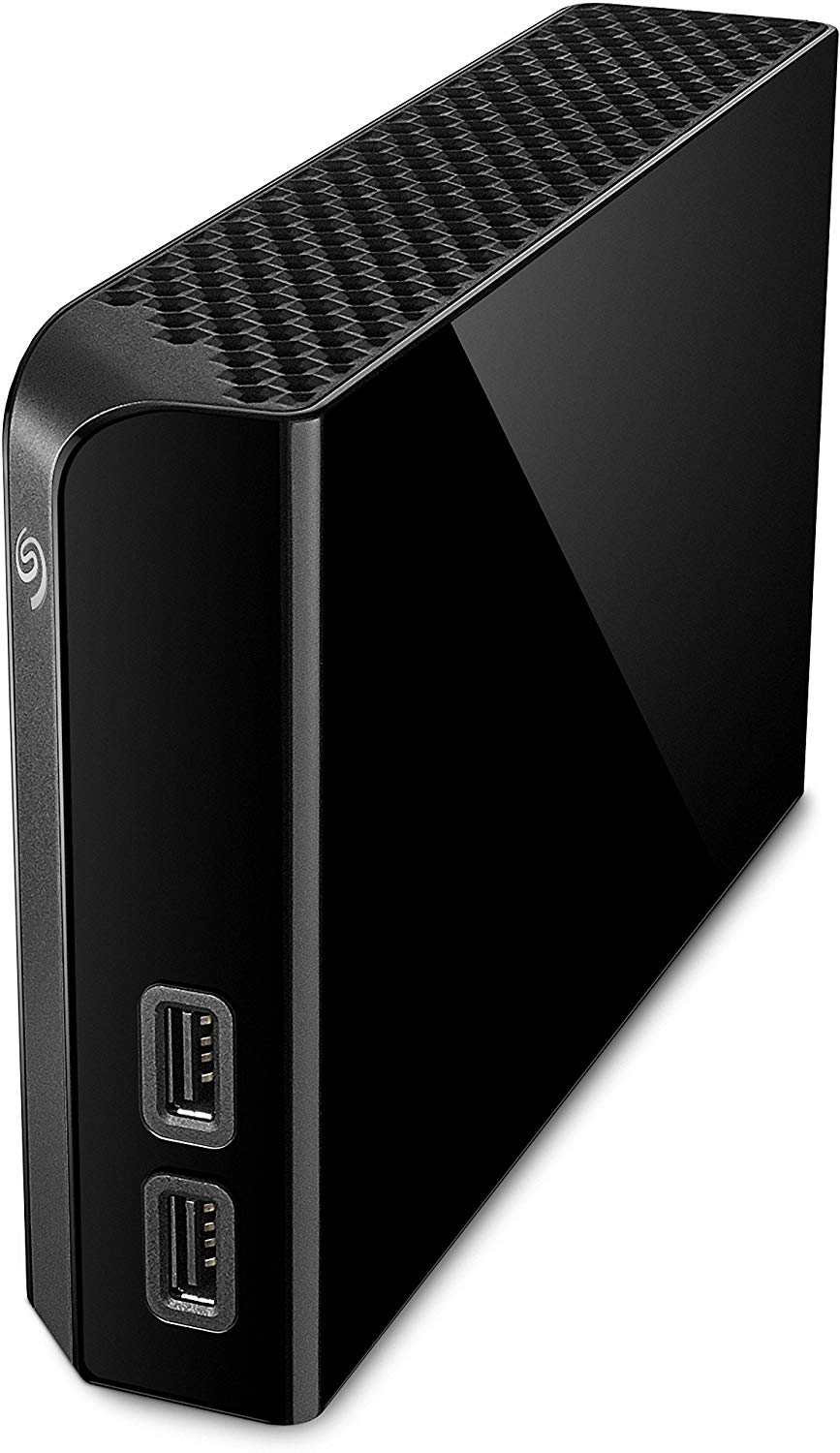 Seagate 6 TB Backup Plus Hub USB 3.0 Desktop 3.5 Inch External Hard Drive for PC and Mac £81.99 Delivered