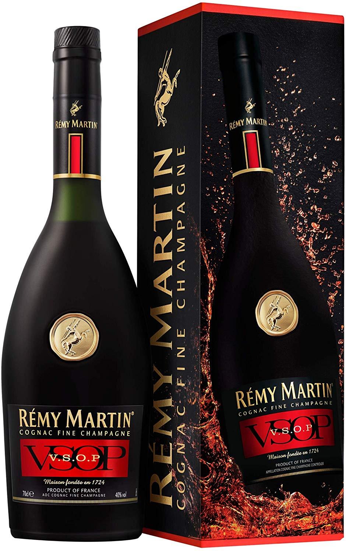 Rémy Martin VSOP Cognac Fine Champagne, 70 cl for £25 Delivered