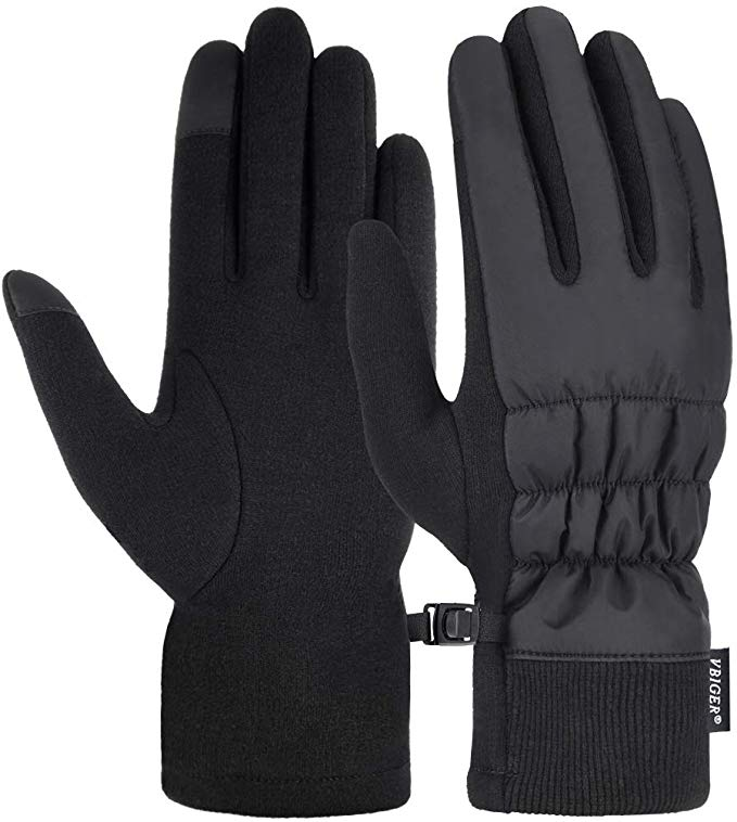 60% off  Womens Gloves Touch Screen Winter Gloves