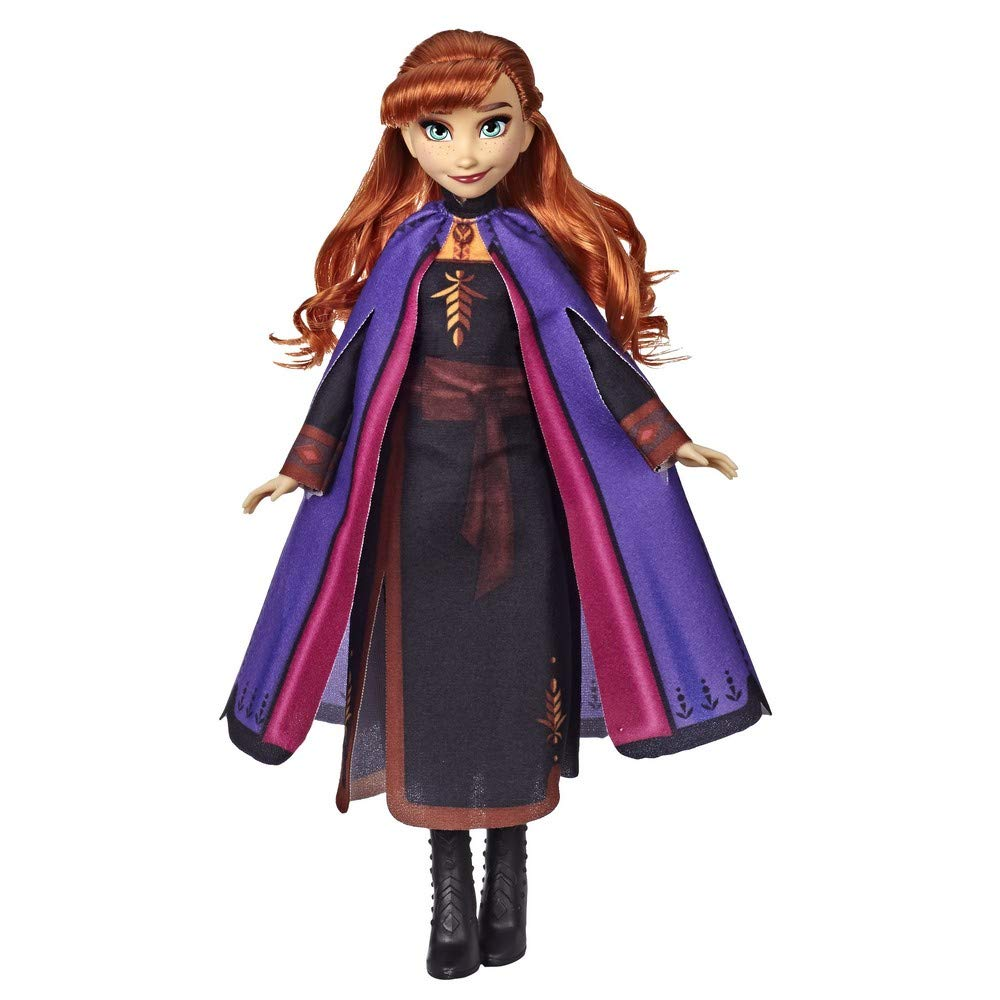 Disney Frozen Anna Fashion Doll