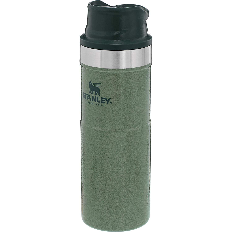 45% off Stanley Unisex's Trigger-Action Travel Mug Coffee, 16OZ