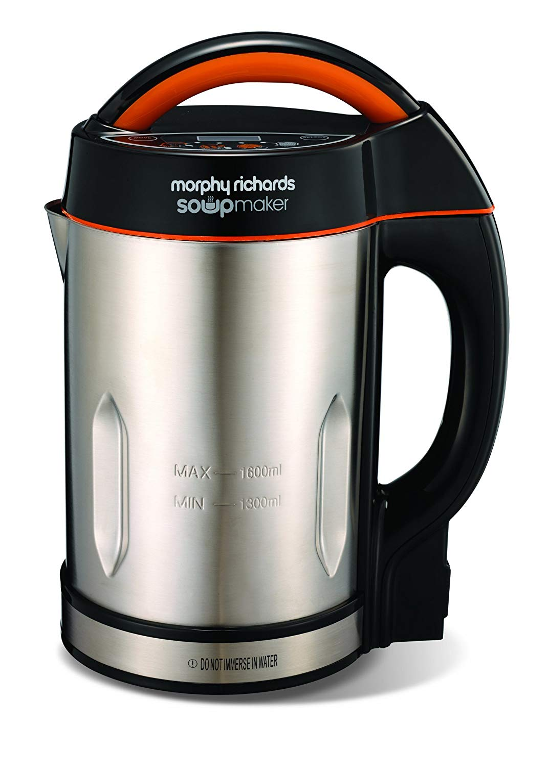 Morphy Richards Soupmaker Stainless Steel Soup Maker £42.00 + FREE Delivery