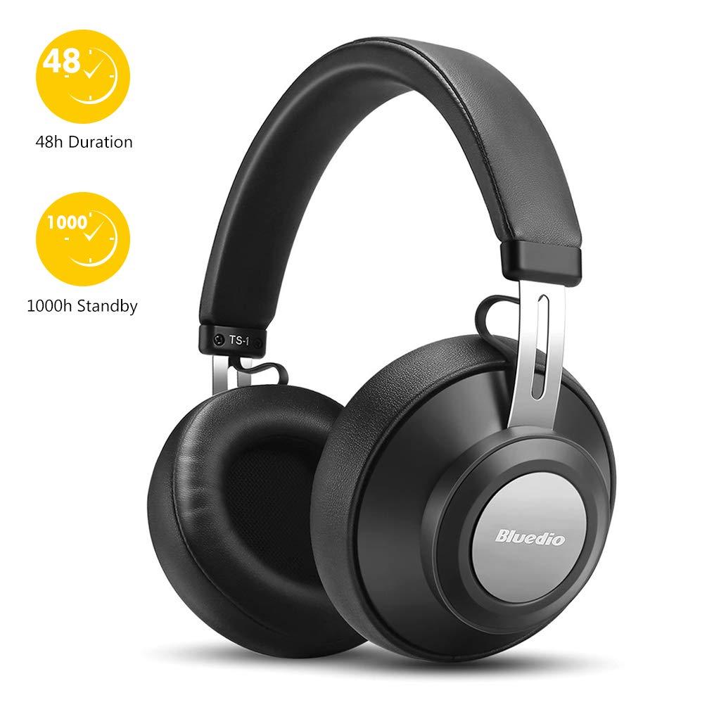1/2 Price Wireless Bluetooth Headphones Up to 40 Hours