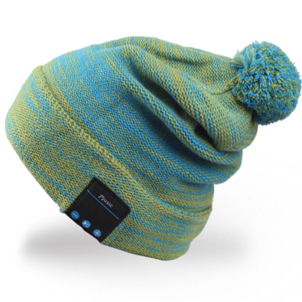 60% OFF Bluetooth Beanie Hat