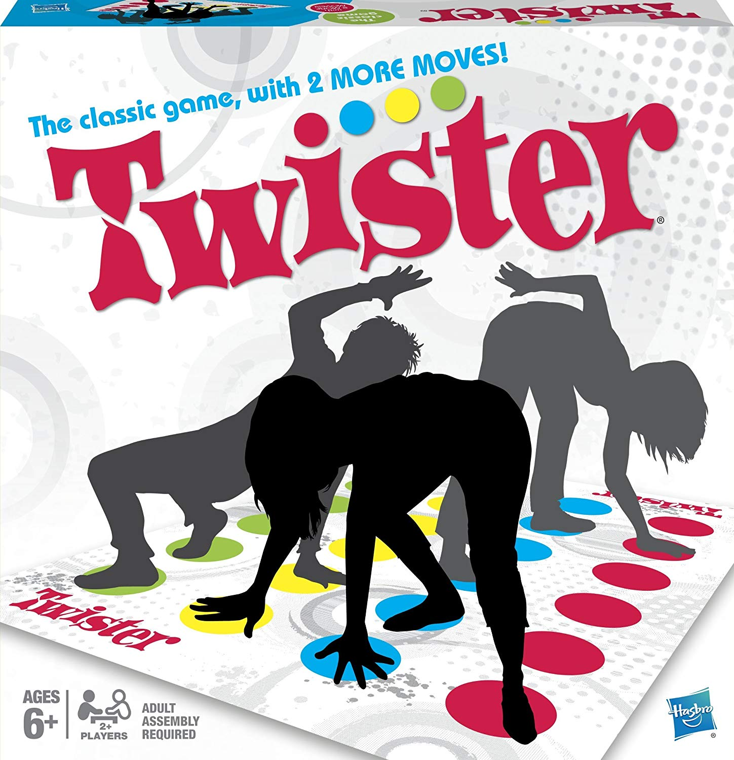 51% off Hasbro Gaming Twister