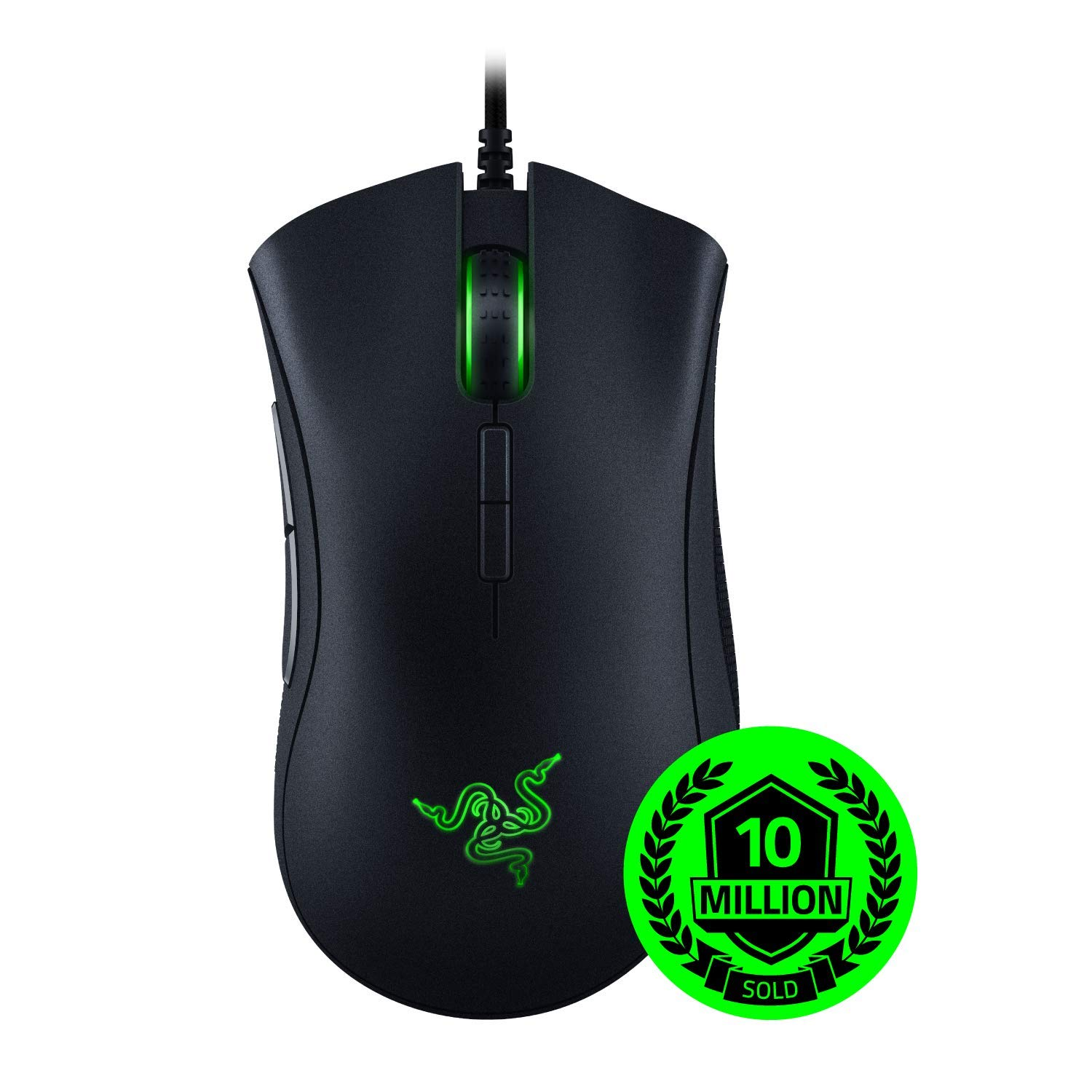 57% off True 16.000 5G Optical Sensor – Razer Mechanical Mouse Switches (Up To 50 Million Clicks)