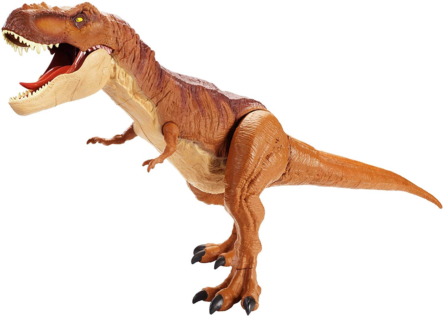 Jurassic World FMM63 Giant T-Rex Dinosaur, Approximately 90 cm