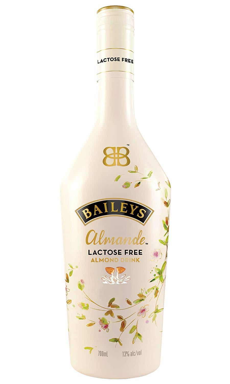 Half Price Baileys Almande Dairy Free Liqueurs, 70 cl