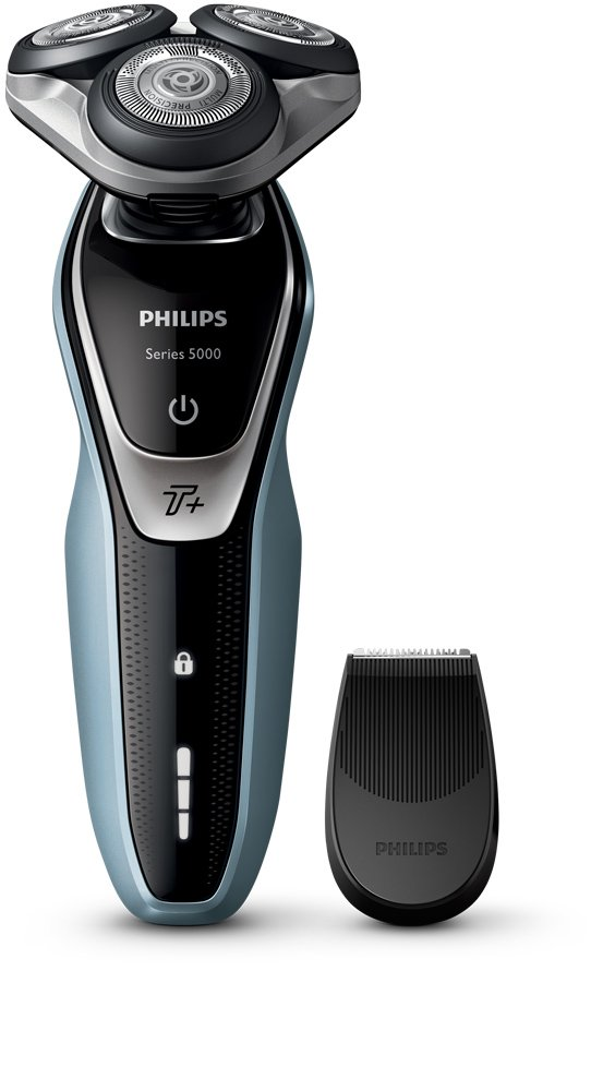 Philips Series 5000 Wet and Dry Men's Electric Shaver