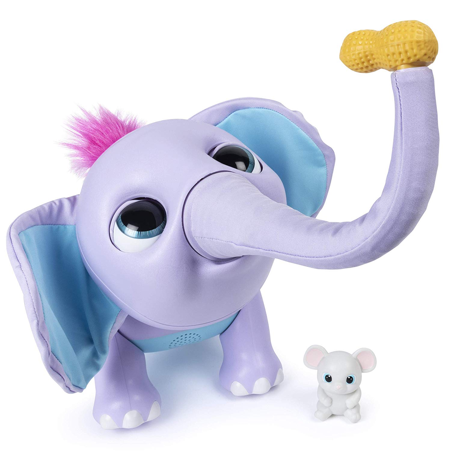 Juno Interactive Baby Elephant – Hot Christmas Gift