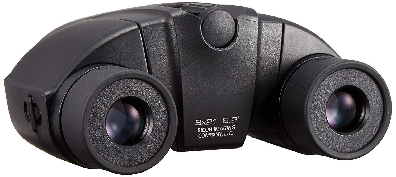 Pentax 8×21 UCF R Binoculars
