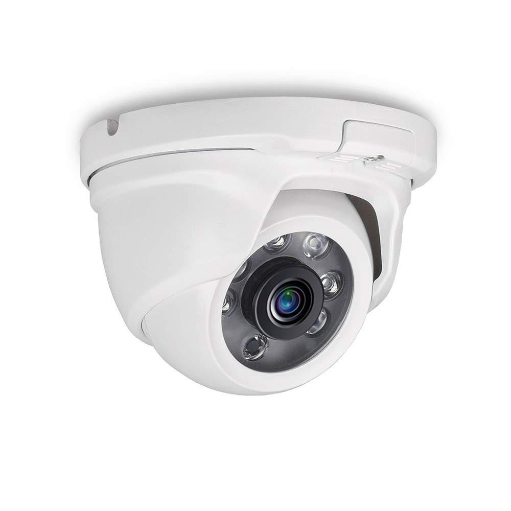 56% off Weatherproof Indoor/Outdoor Dome Camera