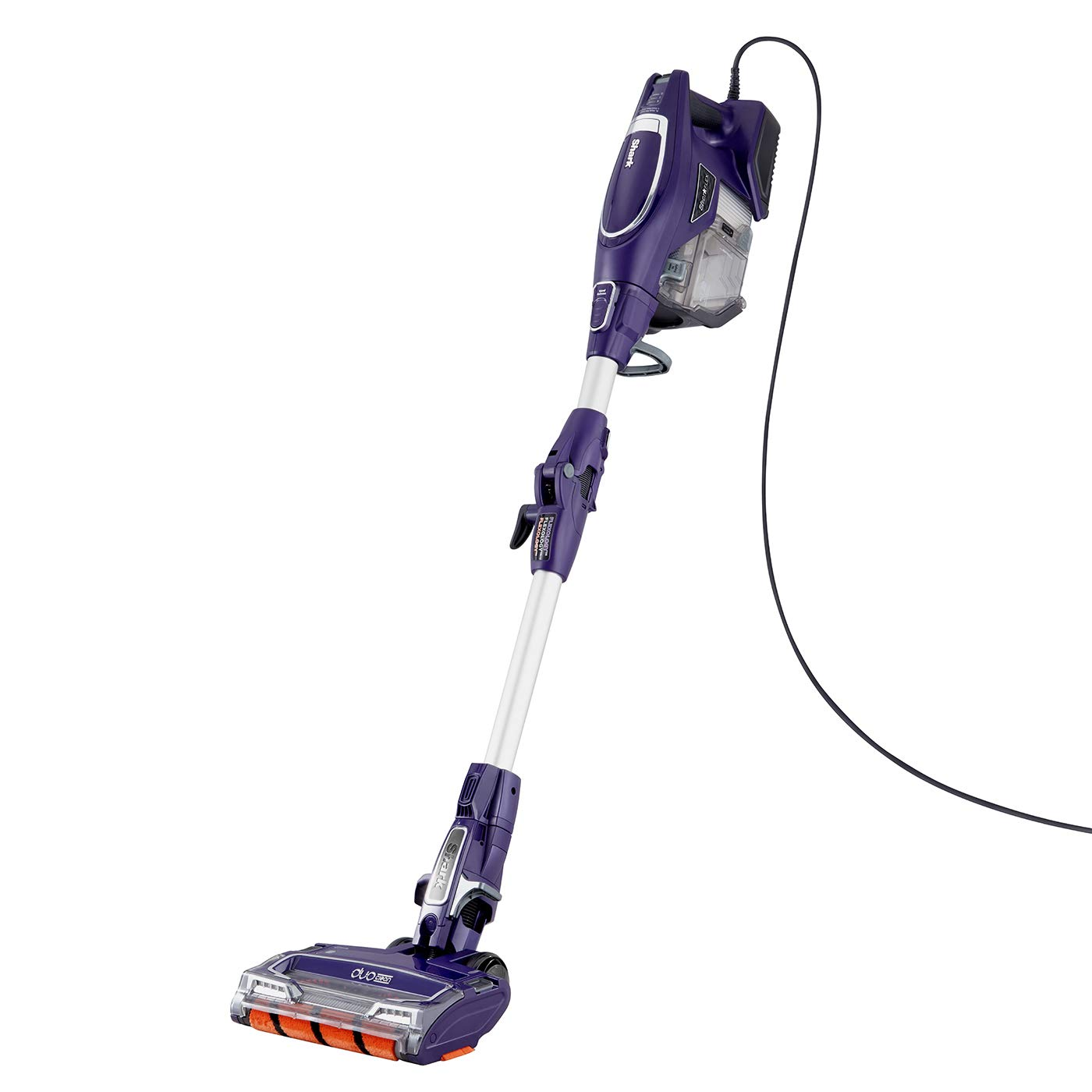 Limited Deals – Shark Corded Stick Vacuum Cleaner [HV390UK] Lightweight