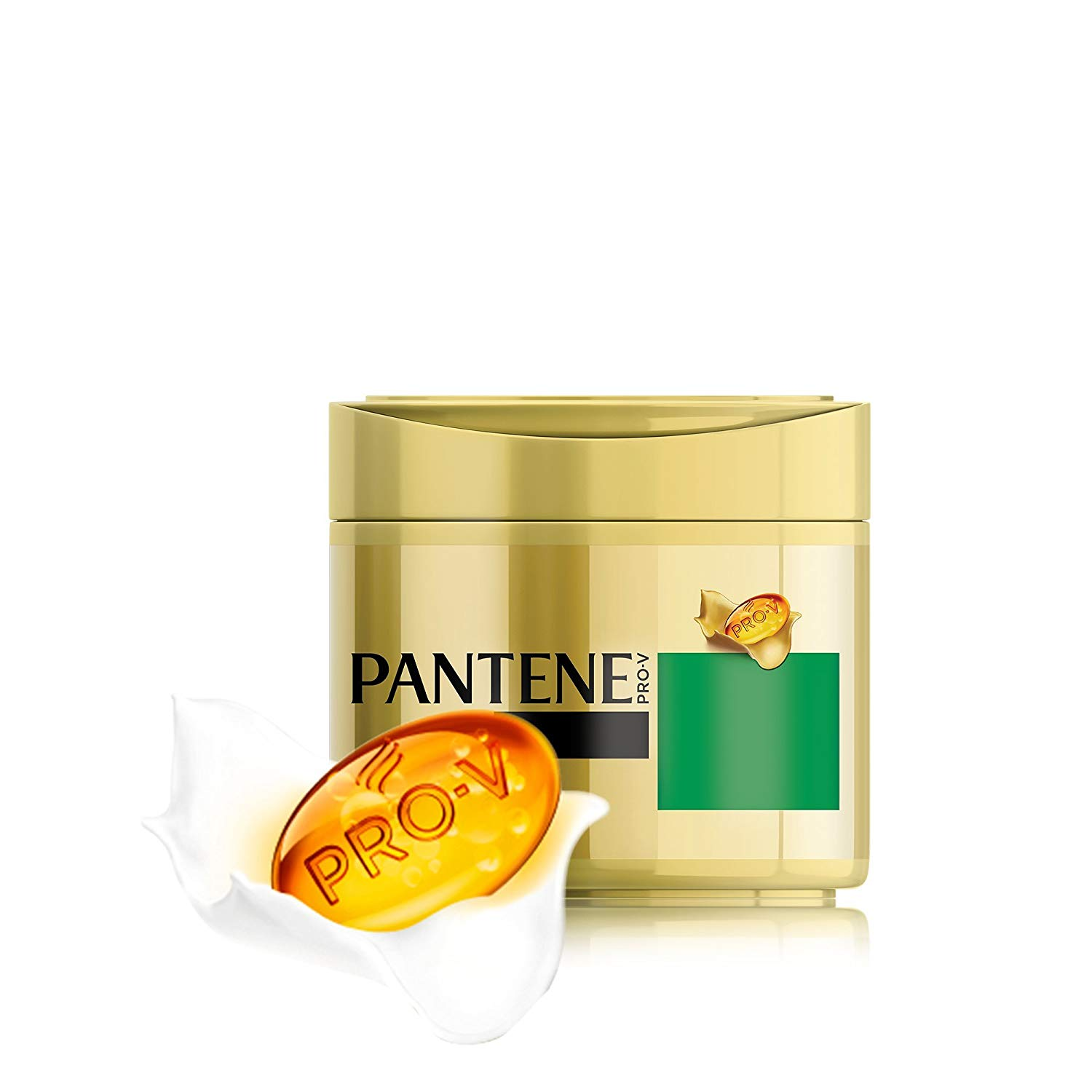 Pantene Masque Smooth and Sleek,300 ml (add-on)