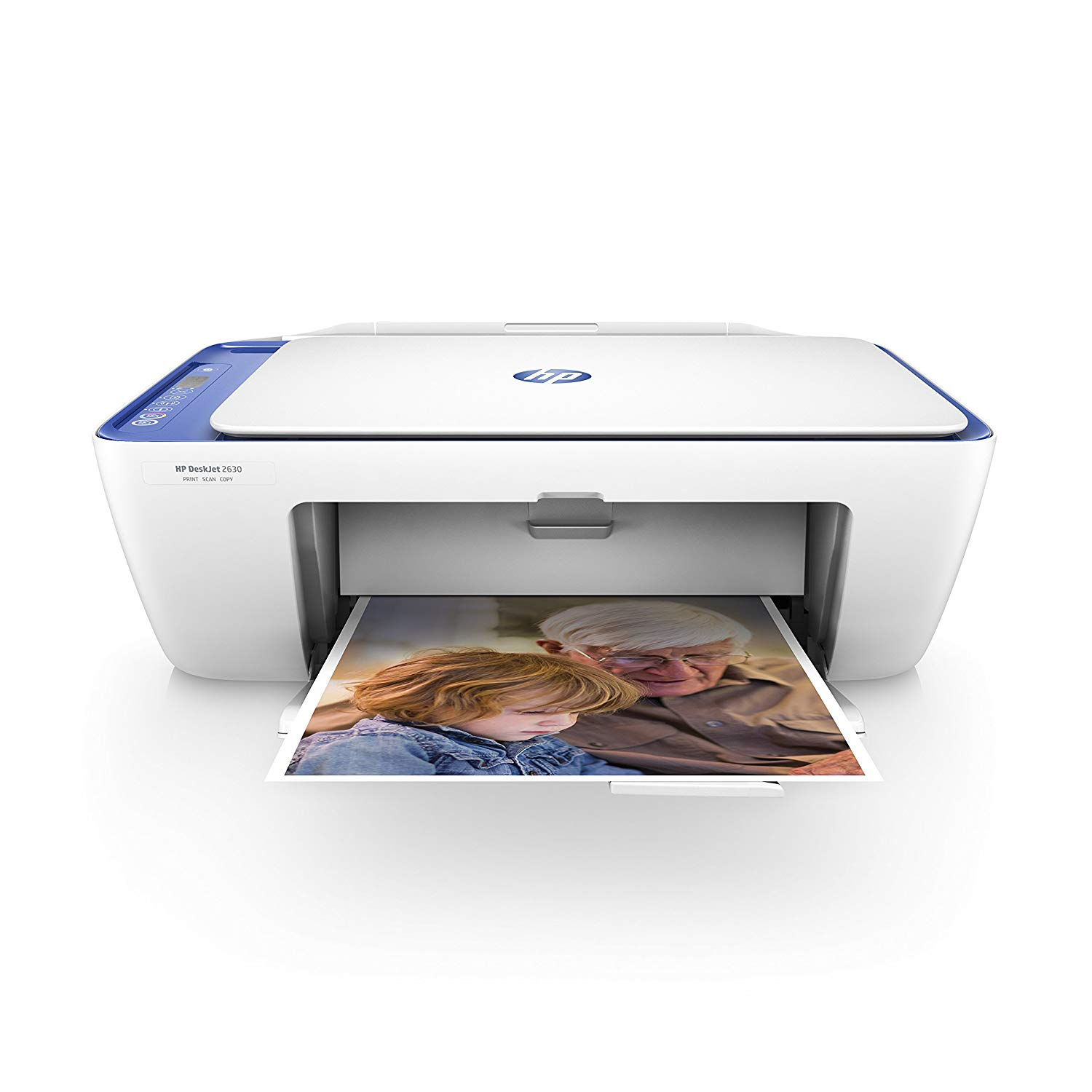 HP Deskjet 2630 All-in-One Printer – £39 at Amazon