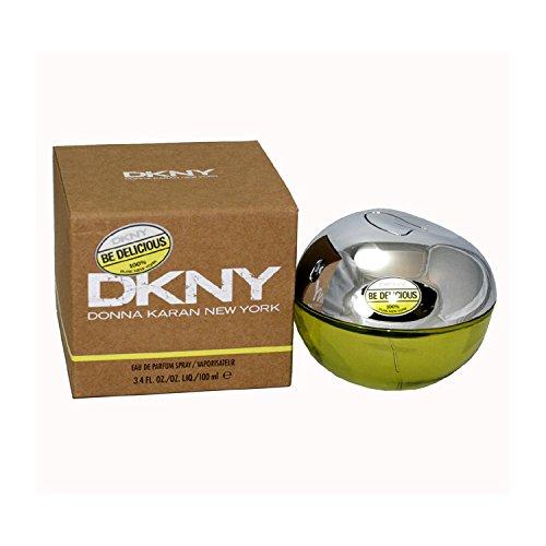 DKNY Be Delicious Eau de Parfum – 100 ml