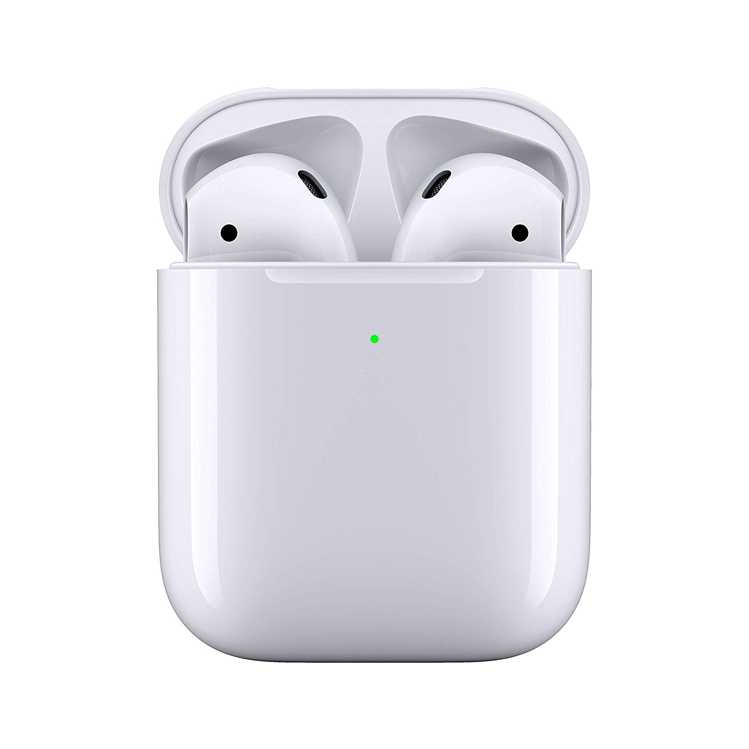 Save £40.01 on Apple Airpods with Wireless Charging Case (latest Model)