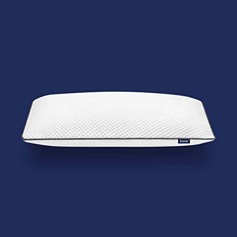 Emma Pillow 70×40 Visco-elastic memory foam pillow Now for £35.75